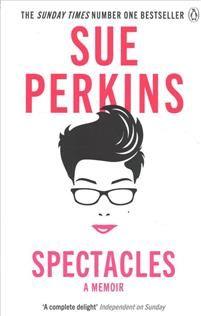 Spectacles - A Memoir av Sue Perkins