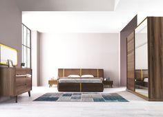 Aura Yatak Odası Takımı  Detaylı bilgi http://bit.ly/1E75bhV
