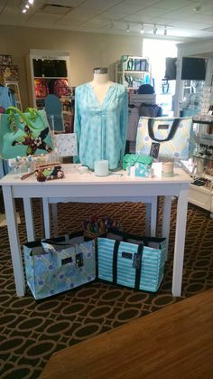 Beautifully refreshing display by Sweet Twist located in East Greenwich, RI!