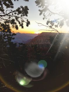 Sunrise at Mather Point, Grand Canyon, Arizona. Grand Canyon, Arizona, Northern Lights, Sunrise, Celestial, Adventure, Nature, Travel, Naturaleza