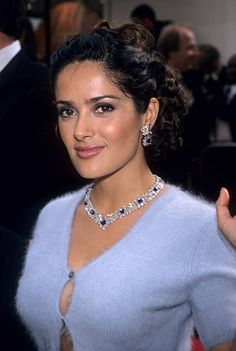 Salma Hayek hot images and Photos. Hollywood, one of the popular actress and director. Salma Hayek biography in short will discuss here. Salma Hayek Images, Salma Hayek Pictures, Salma Hayek Body, Divas, Gorgeous Women, Beautiful People, Selma Hayek, Popular Actresses, Glamour