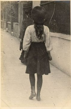 """ Edward Linley Sambourne (1844-1910) • Kensington London 4 June 1907 """