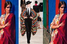 Inspiracion colecciones primavera-verano 2013 - Mexico - Ralph Lauren