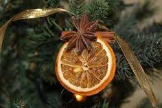 addobbi con arance cannella - Cerca con Google