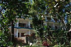 Chrissies Hotel - Thekkady - Kerala