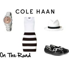 Hit the Road With Cole Haan: Contest Entry
