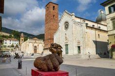 Pietrasanta #Versilia #Toscana