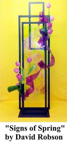 "David Robson, National Garden Clubs, Inc. gardenclub.org  Design using ""Joy"" materials"
