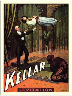 Image result for vintage magic
