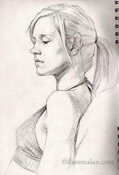 Академический рисунок | VK