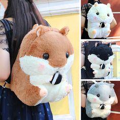 Cute kawaii lolita cartoon plush backpack from Asian Cute  Kawaii Clothing  4fa85b12c0