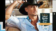 Tim McGraw on his sobriety, weight loss | WTVR.com