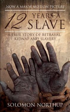 """""""And what difference is there in the color of the soul?""""  ― Solomon Northup, Twelve Years a Slave"""