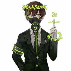 Choromatsu p/s: ảnh ko phải của mị =<