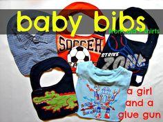 Guest Post: Baby Bibs - Peek-a-Boo Pattern Shop: The Blog