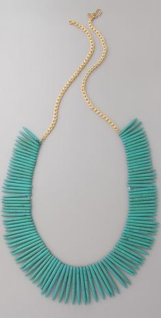 Summer Turquoise Jewelry