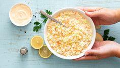 Recept na coleslaw » Paleo snadno Paleo, Coleslaw, Low Carb, Ethnic Recipes, Food, Coleslaw Salad, Essen, Beach Wrap, Meals