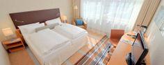 Superior Room, Park Inn by Radisson Cologne / Köln Belfortstrasse