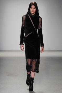 Damir Doma | Paris Fashion Week Fall 2014 | Days 1&2 (Part 1)