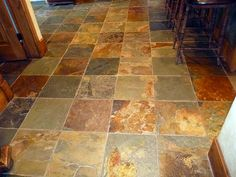 Home on pinterest country bathroom vanities primitive for Best floor covering for basement