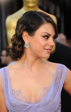 25 of the Best Oscar Hairstyles Ever: Lipstick.com