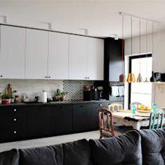 Cocinas de estilo moderno por TETE concept