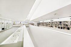 Autor: Kroupa Architects, Jakub Berdych www.qubus.cz