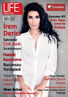 Karsiyaka Life November 2014 edition - Read the digital edition by Magzter on your iPad, iPhone, Android, Tablet Devices, Windows 8, PC, Mac and the Web.