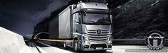 Der langjährige Kunde Barsan Global Lojistics hat letztens 300 Mercedes-Benz Actros bestellt. Mit den geordneten Fahrzeugen erneuert das Logistikunternehmen seine Fahrzeugflotte und erweitert sie um weitere 100 Lkw.