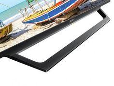 """Smart TV LED 40"""" Sony KDL-40W655D - Conversor Digital 2 USB 1 HDMI com as melhores condições você encontra no Magazine Jsantos. Confira!"""