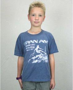 #PanAm #PanAmShirt #VintageShirts #MalibuShirts