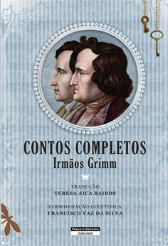 Contos Completos dos Irmãos Grimm - Ampliar Imagem