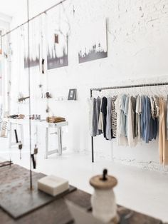 Fashion Retail Store: