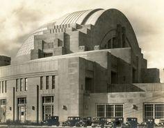 """patrickmccuephotography: """"Cincinnati Union Terminal """""""
