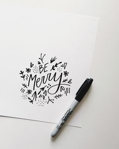 Merry Christmas Eve Eve!!  by wallflowerdesignco