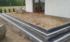 Blog MojaBudowa.pl Dom KENDRA MAŁA buduje andziu - internetowy dziennik budowy, katalog firm budowlanych