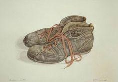 De schoenen van Abe 1995