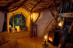 17 Magical Cottages Taken Straight From A Fairy Tale | Bored Panda