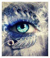 Eye of The Sky by wolf-minori