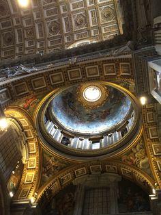 St. Basilica Vatican City, Italy 2016