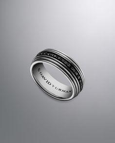 http://harrislove.com/david-yurman-royal-cord-ring-pave-black-diamonds-p-8290.html
