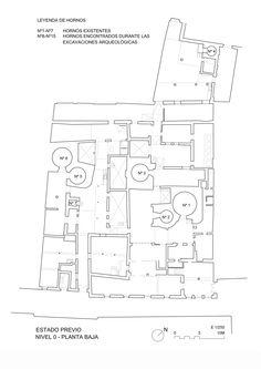 Gallery - Triana Ceramic Museum / AF6 Arquitectos - 15
