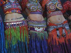 Heavy Hip Tribal Bellydance