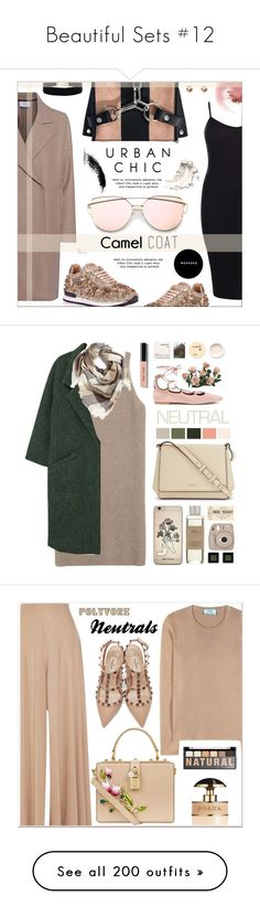 """""""Beautiful Sets #12"""" by harleenquinzelx ❤ liked on Polyvore featuring Harris Wharf London, Alexander Wang, River Island, Boohoo, NARS Cosmetics, polyvorecommunity, camelcoat, PolyvoreMostStylish, DKNY and Casa Couture"""