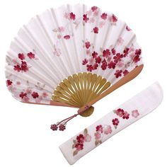Antique Fans, Vintage Fans, Painted Fan, Chinese Fans, Small Fan, Hand Accessories, Diy Fan, Pretty Asian, Fantasy Weapons