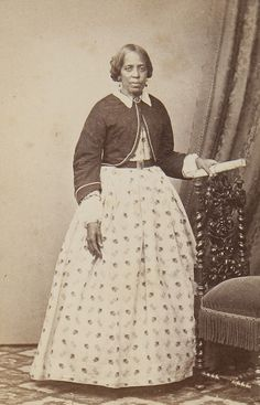 Portrait of a Woman by Museum of Photographic Arts Collections, via Flickr
