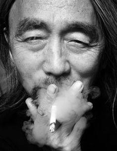 Yohji Yamamoto by David and Max Montgomery