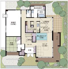 イズロイエ岡崎|愛知県|住宅展示場案内(モデルハウス)|積水ハウス
