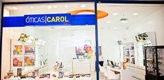 Óticas Carol - Shopping Nova América