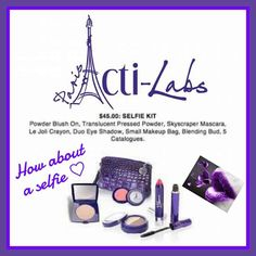 Luxurious French skincare, cosmetics, and diet products from Acti-Labs! Visit my site: https://acti-labs.com/me/danielle-fatla